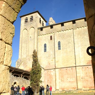 abbaye de saint avit senieur